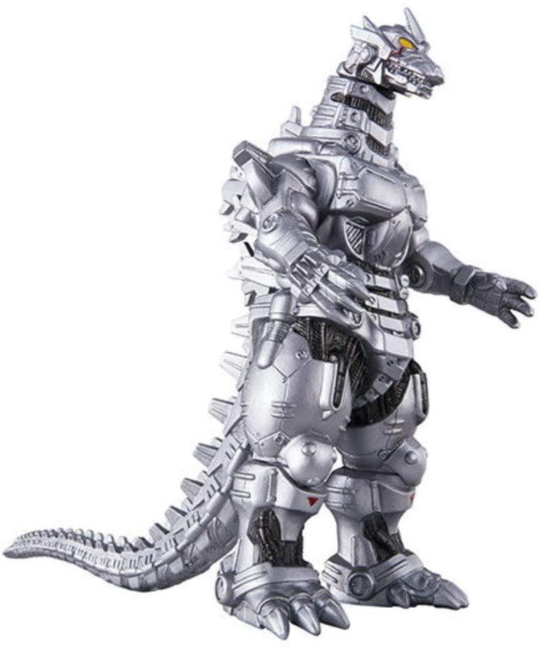 Godzilla Mechagodzilla Action Figure