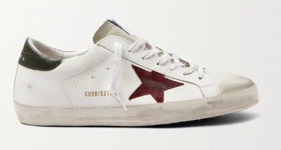 Golden Goose Sneaker -Best Designer Sneaker