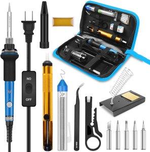 soldering irons handskit