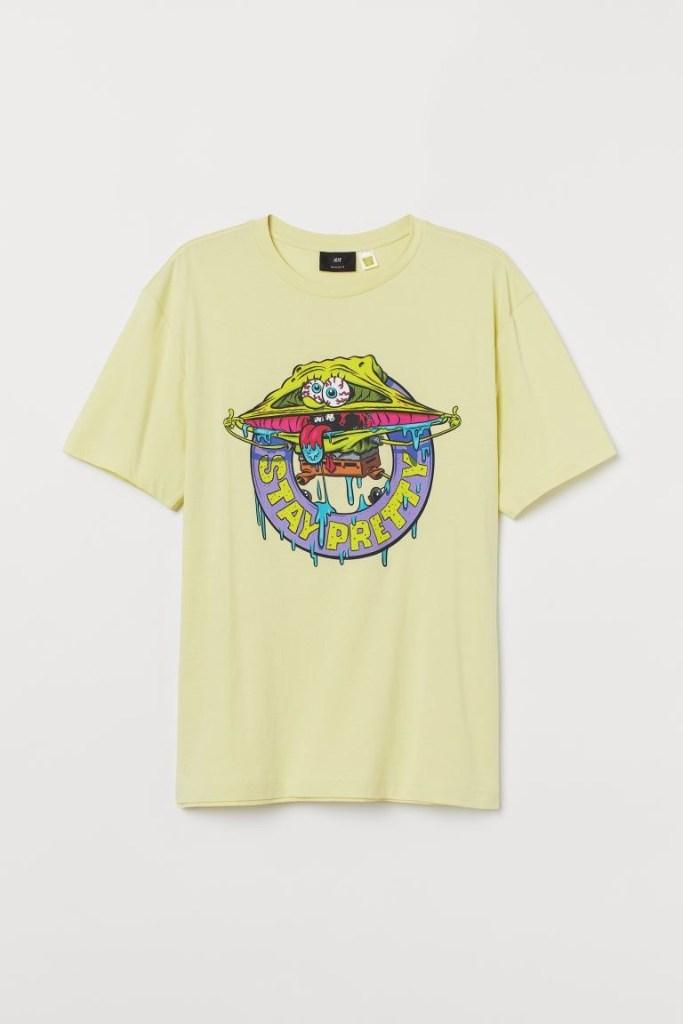 HM-Stay-Pretty-T-Shirt vintage t-shirt
