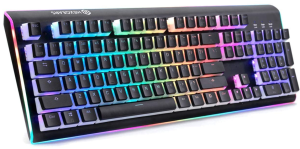 Hexgears Impulse, top-rated Gaming Keyboards of 2021