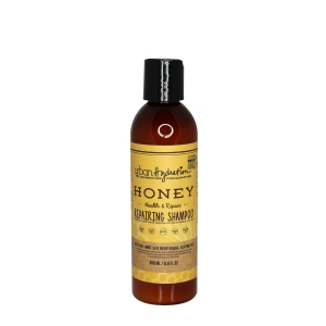 Urban Hydration Honey Health & Repair Shampoo, Best Natural Shampoos