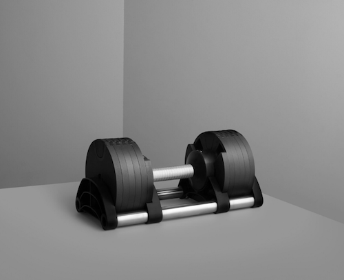 Smrtft adjustable dumbbell