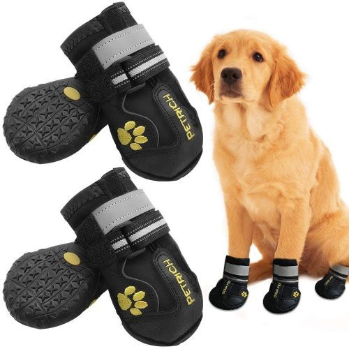 Teamoo Dog Boots