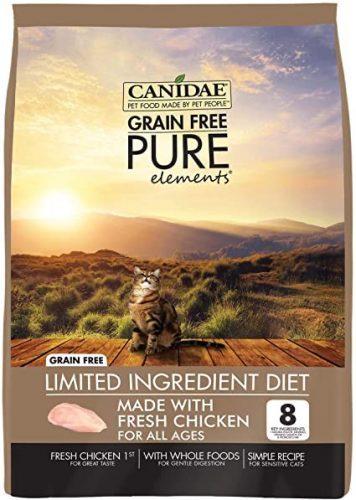Canidae Grain Free Elements Recipe