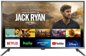 Insignia TV, best TVs under 200