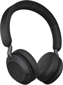 Jabra headphones, Zoom setup tips