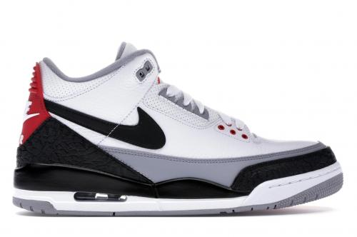 Jordan III Retro Tinker Hatfield Sneaker