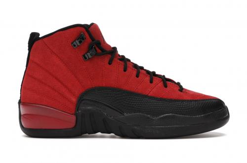 Jordan XII Retro Reverse Flu Game Sneaker