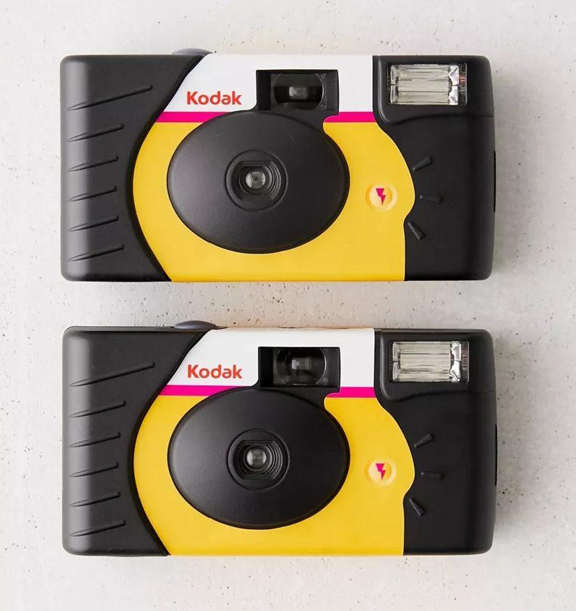 Kodak Powerflash Disposable Camera