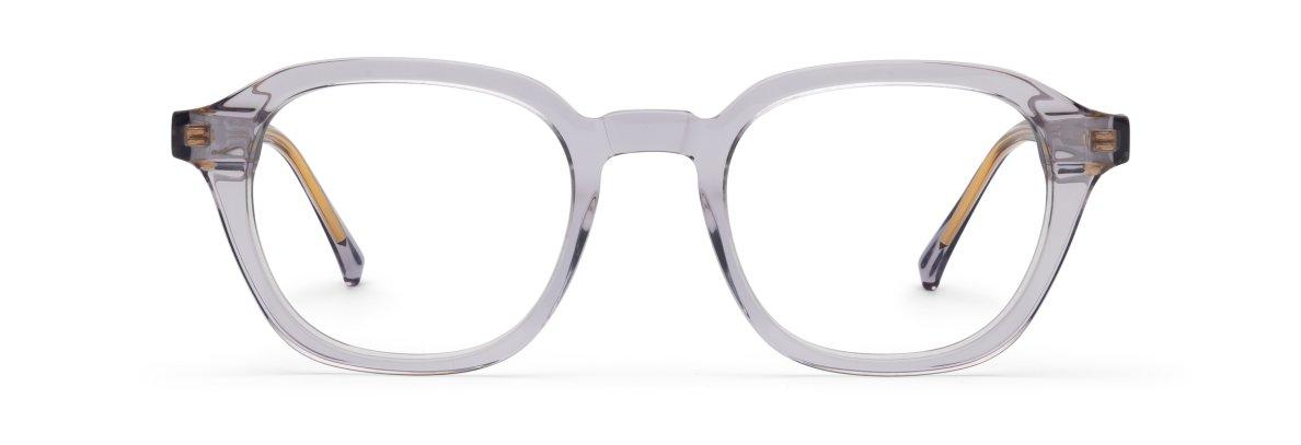 trendy glasses 2021- Liingo Wesley Eyeglasses