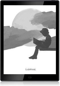 likebook e reader p10