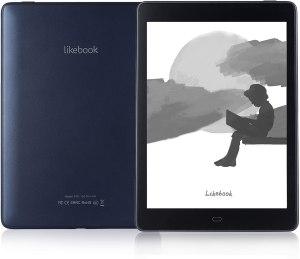 likebook p78 e reader
