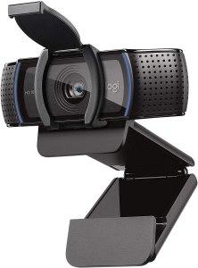 Logitech webcam, perfect Zoom setup