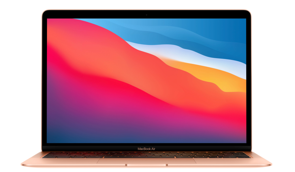 m1 macbook air for college students