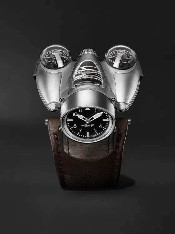MB-and-F-HM9-Flow-Air-Limited-Edition-Hand-Wound-57mm-Titanium-and-Leather-Watch