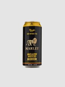 Marley Mood Lemon Rapsberry, Best Non-Alcoholic Drinks