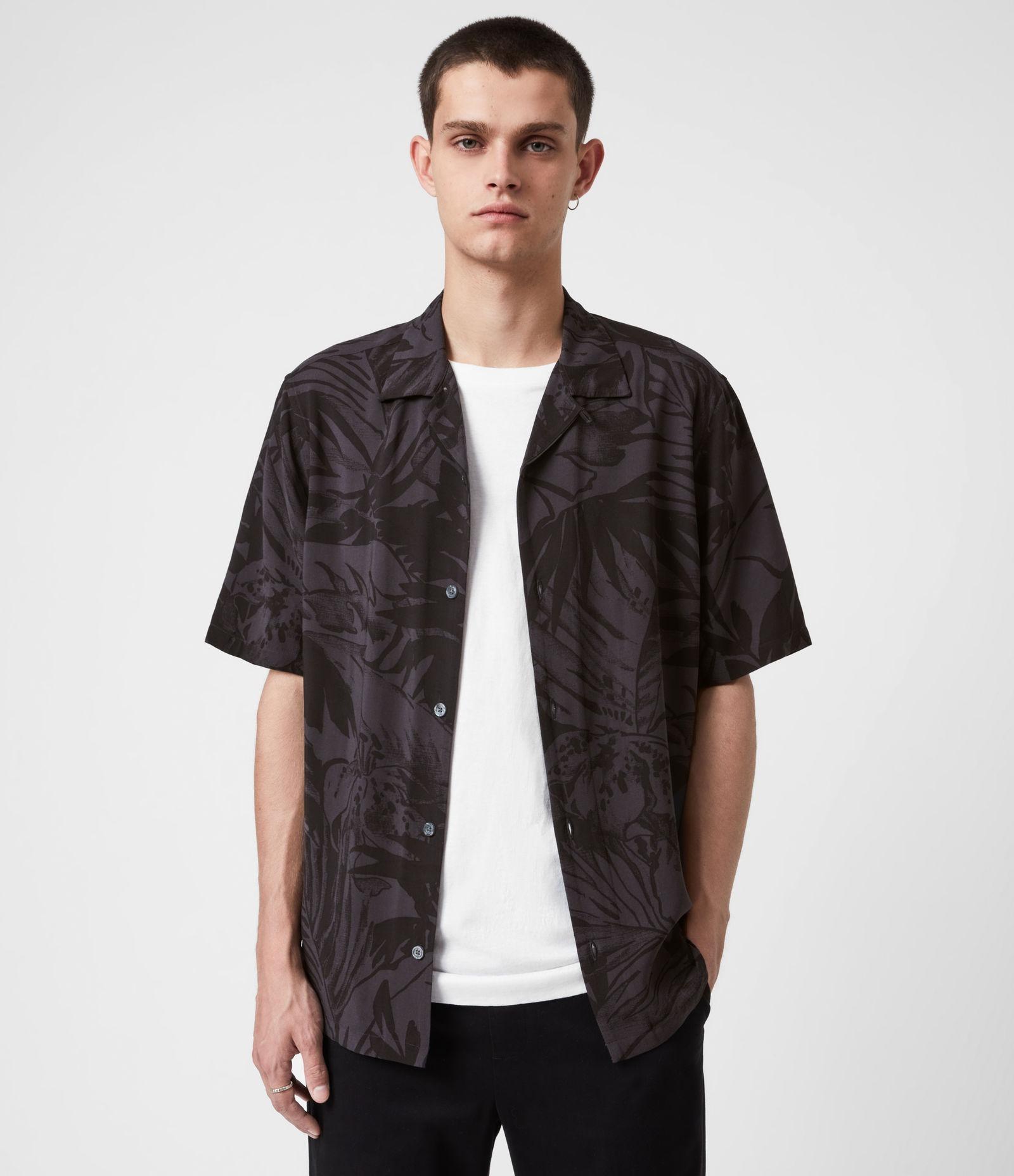 AllSaints Lanai Shirt