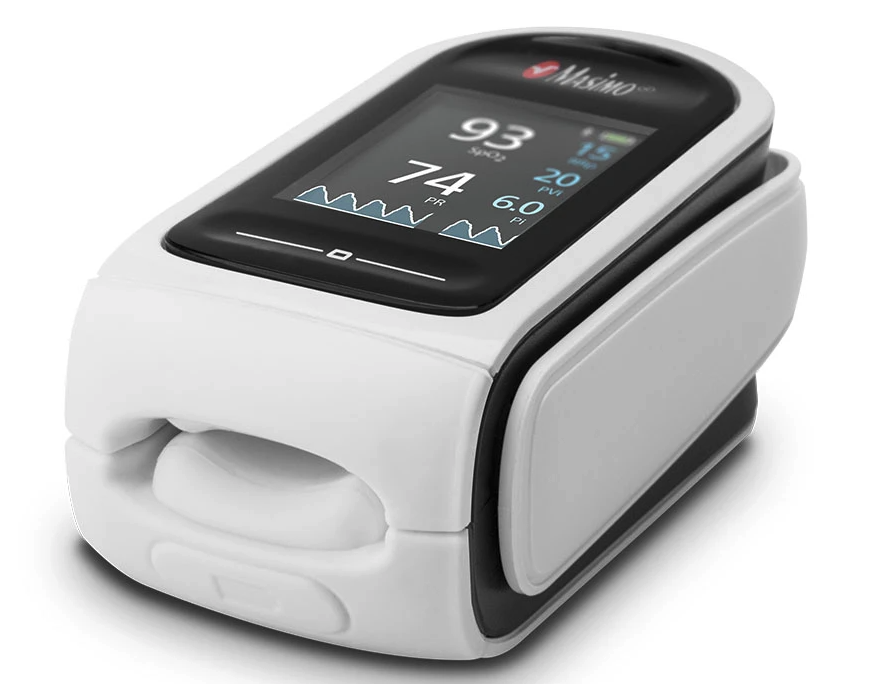 Masimo Mighty Stat pulse oximeter