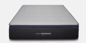 Helix midnight mattress, best hybrid mattresses