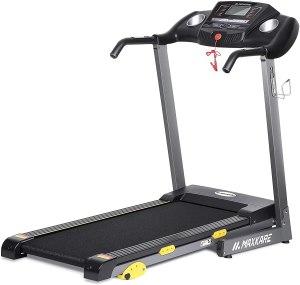 MaxKare folding treadmill, best treadmills, best treadmills for sale