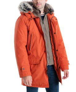Michael Kors parka, men's winter coats on sale