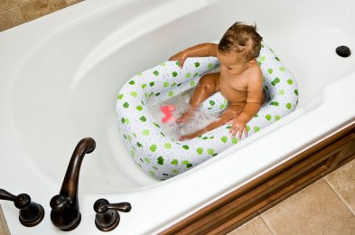 Mommys-Helper-Inflatable-Bath-Tub-Froggie-Collection