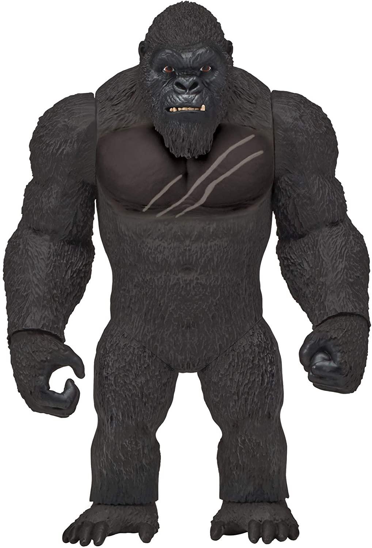 MonsterVerse Godzilla vs. Kong 11-inch King Kong
