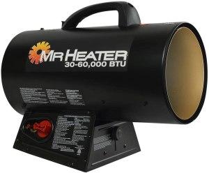 mr heater portable
