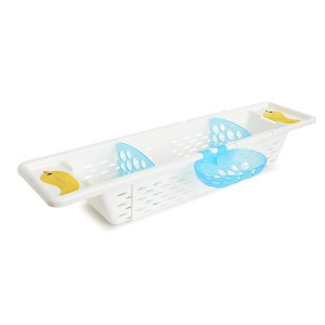 bathtub tray munchkin quack bath caddy