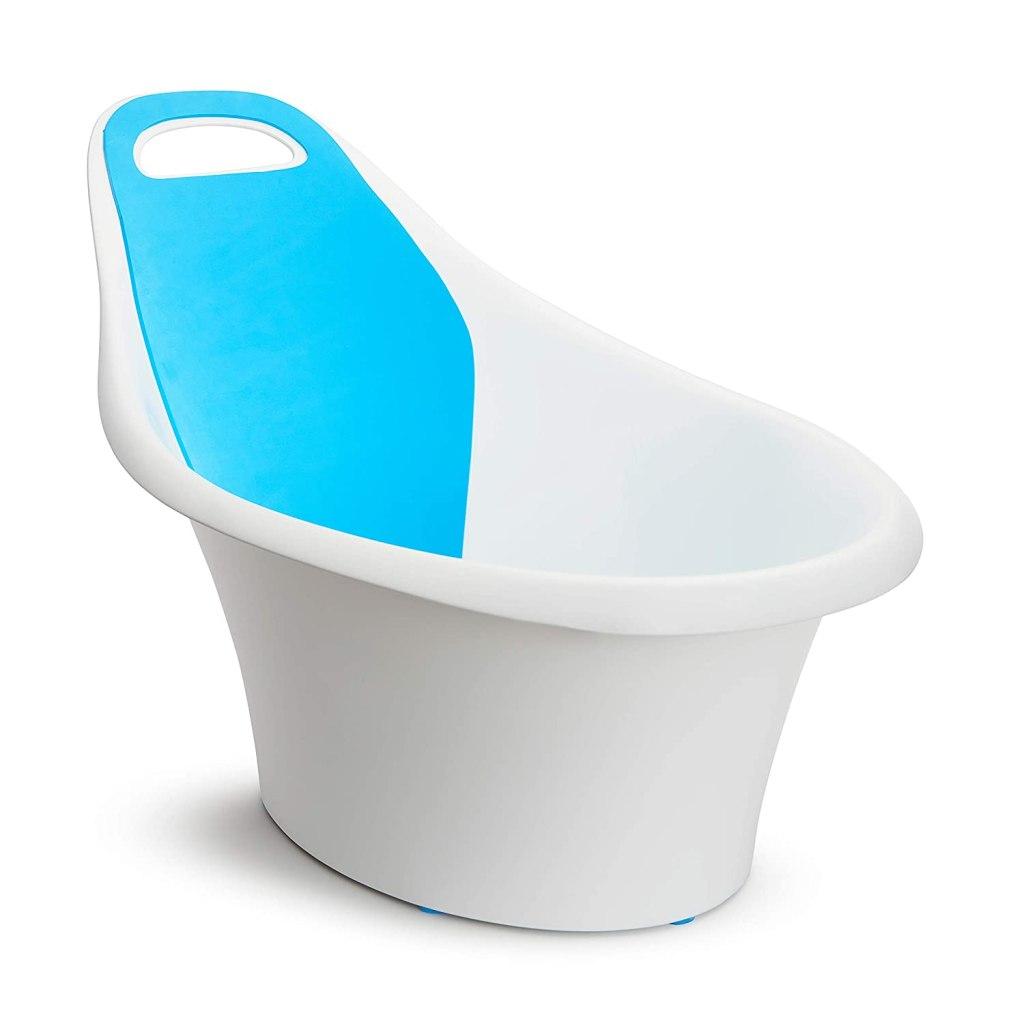 Munchkin Sit and Soak Baby Bath Tub