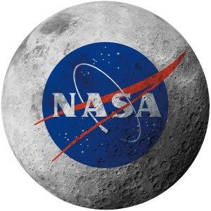 NASA moon blanket, best NASA merch