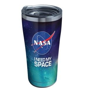NASA insulated travel mug, best NASA merch