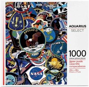NASA puzzle, best NASA merch
