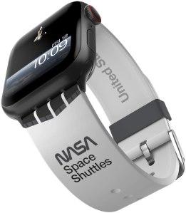 NASA space shuttle smartwatch band, best NASA merch