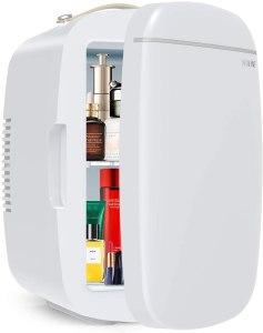 NXONE mini fridge, skincare fridges