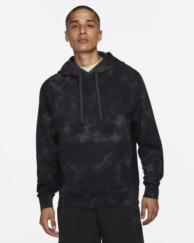 Nike Sportswear Club Tie-Dye Hoodie