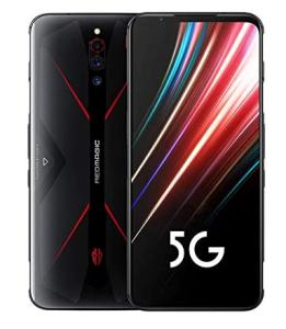 Nubia RedMagic 5G Game Mobile Phone