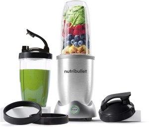 nutribullet pro plus personal blender