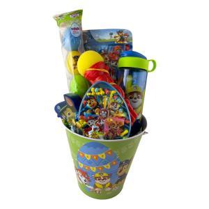 easter basket for kids paw patrol easter basket