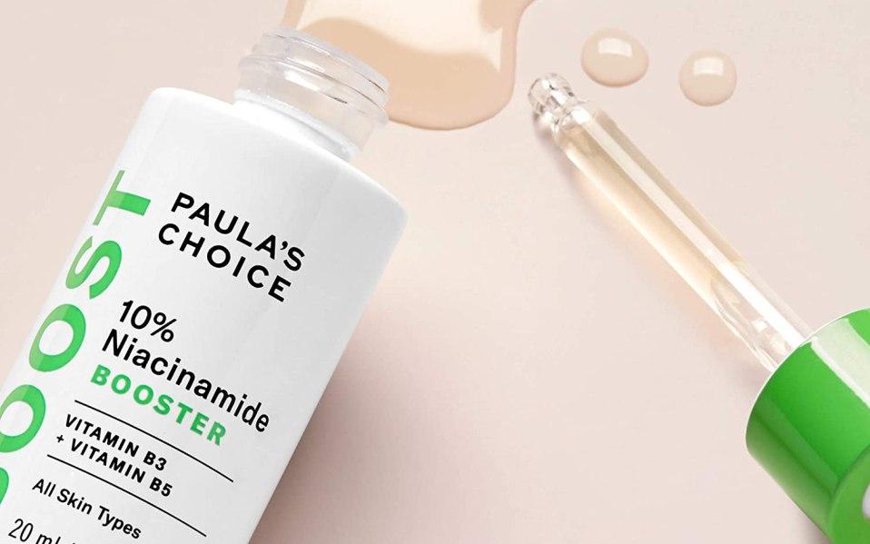 Paula's Choice BOOST 10% Niacinamide Booster