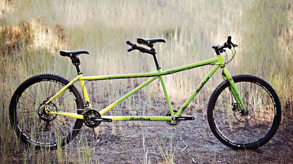 Salsa Cycle Powderkeg, Best Tandem Bikes