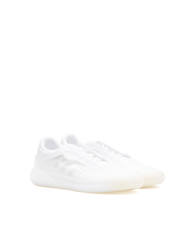 Prada A&P Luna Rossa 21 Sneaker -Best Designer Sneaker