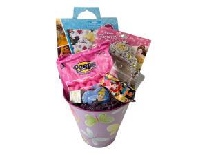 easter basket for kids princess premade easter basket