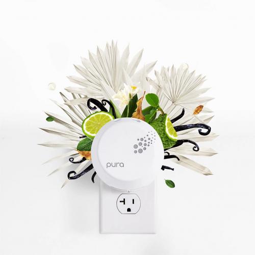 pura smart home fragrance diffuser