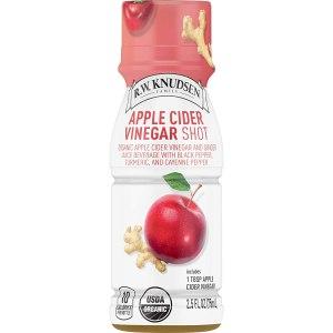 r w knudsen organic apple cider vinegar shots