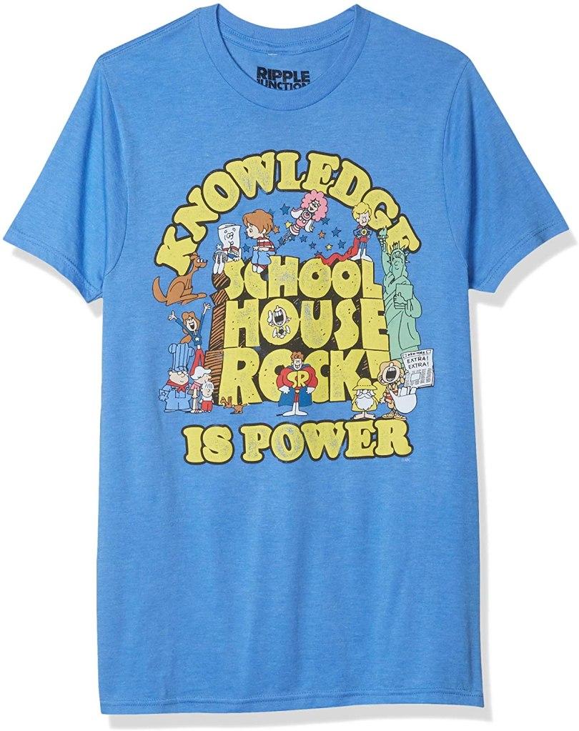 Ripple-Junction-Schoolhouse-Rock-T-Shirt