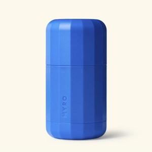 myro deodorant, how to go plastic-free