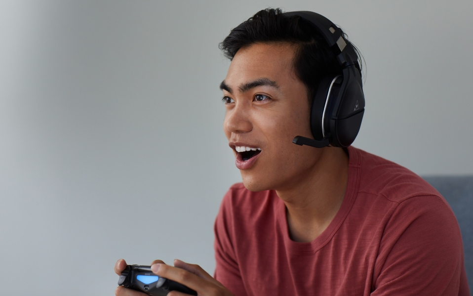 turtle beach steal 700 playstation headset