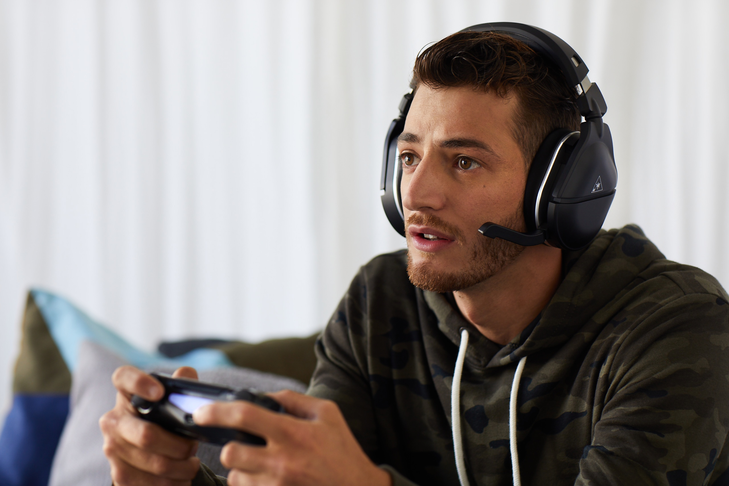 Turtle Beach Stealth 700 playstation headset review